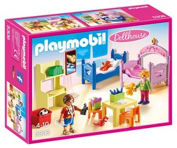 PLAYMOBIL® Children's Room - $24.34