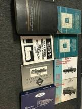 1991 Ford F-150 250 F250 350 Bronco Econoline Service Shop Repair Manual... - $197.95