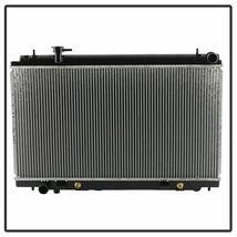 RADIATOR NI3010192 FITS 03 04 05 06 NISSAN 350Z V6 3.5L image 3
