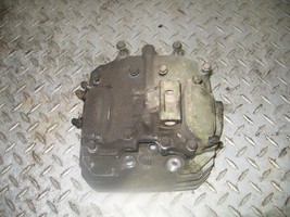 HONDA 1986 FOUR TRAX 250 2X4 CYLINDER HEAD AND VALVES AND ROCKERS PART 2... - $75.00