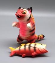 Max Toy Orange Tiger Negora w/ Fish image 2