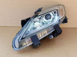 07-09 Mazda CX-9 CX9 Halogen Headlight Driver Left LH - POLISHED image 4