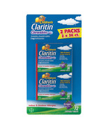 Children's Claritin Chewable 5 mg. 24 Hour Non-Drowsy, 72 Grape Chewable Ta - $32.18