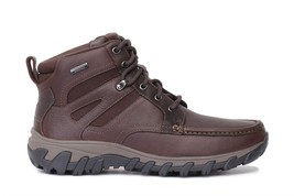 Cold Springs Plus High Moc Boot Waterproof Chocolate A12209 Originally $... - $1.800,71 MXN