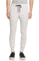 New Twenty Odell Beckham Collection Silver French Terry Jogger Sweatpants Xl - $69.29