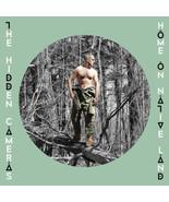 THE HIDDEN CAMERAS Home On Native Land SEALED NEW LP 2016 Green Vinyl + ... - $14.95