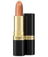 Revlon Super Lustrous Pearl Lipstick #120 Apricot Fantasy - $6.75