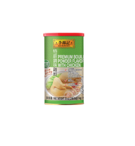 Premium Bouillon Powder Flavored With Chicken (No Msg Added) 2 Lbs - $32.66+
