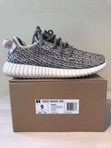 Adidas Yeezy Boost 350 Turtle Dove Size 9 - 500 750 950 V2 Waverunner - $1,088.99