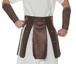 Underwraps Gladiatore Romano Guerriero Cintura Set Costume Halloween - ₹1,184.69 INR