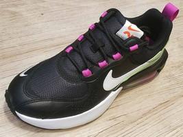 Nike Wmns Air Max Verona Black/Fire Pink CI9842-001 - $138.00