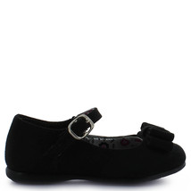 Little Girl's Tropicana Mary Jane Bow Dress Shoe walker toddler - $33.98