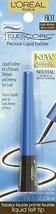 Loreal Telescopic Precision Liquid Eyeliner 801 Dark Brown - $15.15