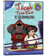 Jacob Two-Two & the Hooded Fang [DVD] - $9.79