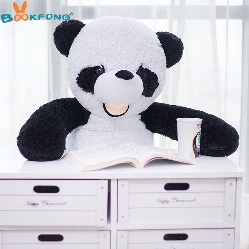 180cm giant empty panda skin plush toys doll not pp stuffed inside panda toy kaw