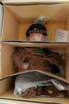 1992 Untouched, Still In Box, Danbury Mint, Gregory Perillo, Doll, Nativ... - $44.55
