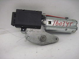 ROOF MOTOR Mercedes ML320 2001 01 841230 - $103.68
