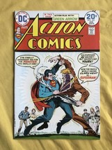 Action Comics (1938 DC) #431 NM Near Mint - $19.80