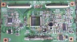 35-D028421 T-Con Board