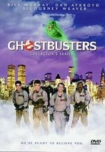 DVD - Ghostbusters DVD  - $9.94