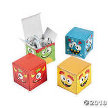 Mini Monster Gift Boxes - $3.60