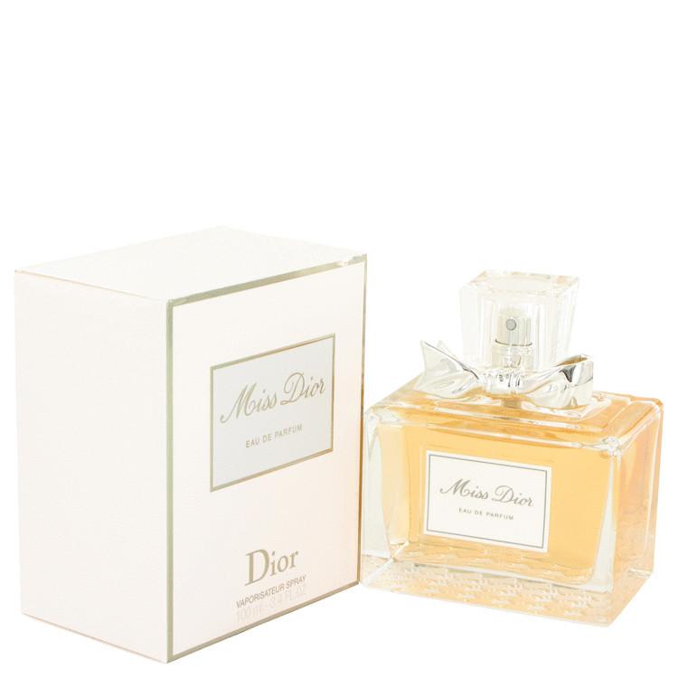 Christian dior miss dior cherie 3.4 oz edp perfume