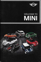 2014 Mini COOPER full line small brochure catalog Countryman Paceman US ... - $8.00