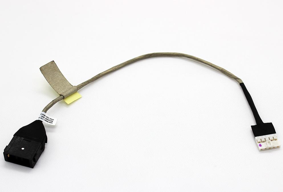 DC Power Jack Cable Connector LENOVO FLEX 5C10H71415 80R30017US 460.03N01.0001