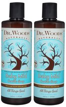 Dr. Woods Unscented Baby Mild Liquid Castile Soap with Organic Shea Butt... - $29.69