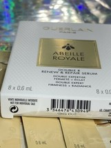 NIB NWT 5mL Guerlain Abeille Royale Double R Renew Repair Serum 8x.6mL Radiance image 2