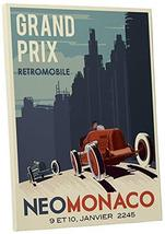"Pingo World 0209QF2QAW4 ""Steve Thomas Neo Monaco Grand Prix Retro mobile... - $48.46"
