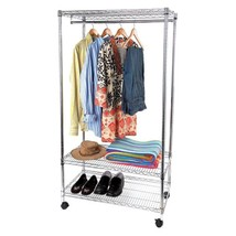 Proman 3-Tier Garment Rack - $120.37
