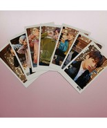 BTS Unofficial message cards toys, hobby goods, talent goods Idol Japan ... - $15.50