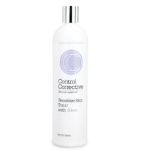 Control Corrective Sensitive Skin Tonic With Aloe