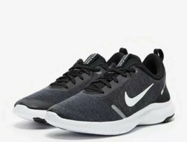 Nike Flex Experience RN 8 AJ5908-013 Running Shoes Women's Black/White!!... - $59.39