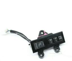 2005-2006 Infiniti G35 Sedan Front Driver Left Seat Memory Control Switch J6770 - $29.39