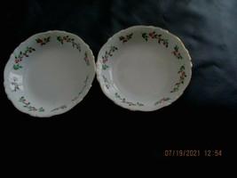 Crown Bavaria Juliette Fruit bowl-GERMANY (3 AVAILBLE - $15.99