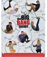 The Big Bang Theory the Complete Series DVD Box Set. Brand New - $57.95