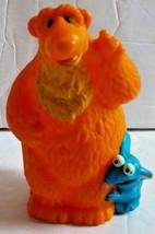 Disney Jim Henson Play House Disney Bear and the Big Blue House Figure P... - $8.19