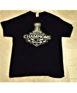 2012 Stanley Cup Champions LA Adult T Shirt - $11.90