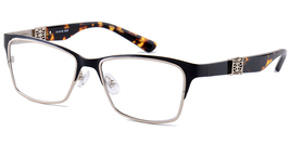 Amadeus Eyewear A972 Eyeglasses in Black/Gold - $87.99