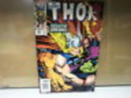 L4 MARVEL COMIC THE MIGHTY THOR ISSUE 465 AUGUST 1993 GOOD CONDITION - $3.52