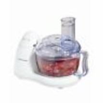 Electric Food Processor Chopper Slicer Shredder Small Kitchen Appliance ... - $54.40