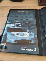 Sony PS2 Gran Turismo 3 A-Spec image 2