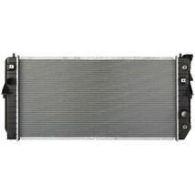 RADIATOR CU2350 FOR 00 01 02 03 04 05 BUICK PARK AVENUE 3.8L V6 image 2
