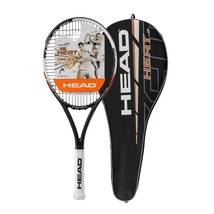 pre2 Head Innegra IG Heat Tennis Racquet With Cover - Grip Size 4 1/4 - $64.34