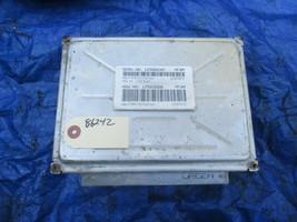 2004 GMC Sierra engine computer OEM ECM ECU 12586242 YFXM 5.3 silverado 4.8 - $99.99