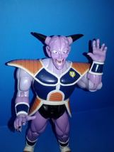 Dragon Ball Z Capt Ginyu with Slashing action F... - $29.99