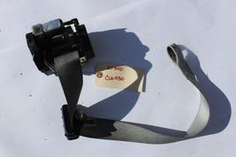 1998-2002 MERCEDES CLK430 FRONT RH PASSENGER SIDE SEAT BELT HARNESS K1340 - $49.49