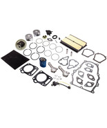 Complete Engine Rebuild Kit Camshaft Fuel Pump Rod Piston fit for Honda ... - $136.62